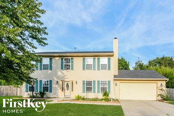 19124 Key Club Dr 4 Beds House for Rent Photo Gallery 1