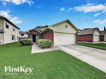 19407 Cavern Springs Drive 3 Beds House for Rent Photo Gallery 1