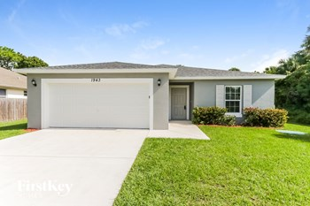 1943 SW Sunglow Street 4 Beds House for Rent Photo Gallery 1