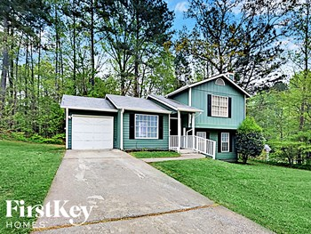 1998 Glenwood Downs Drive 3 Beds House for Rent Photo Gallery 1