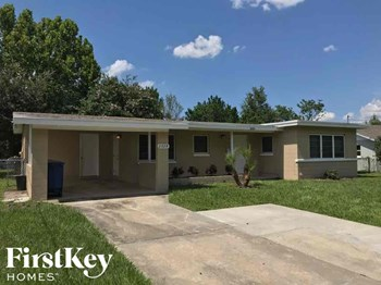 2029 Taylor Ave 4 Beds House for Rent Photo Gallery 1