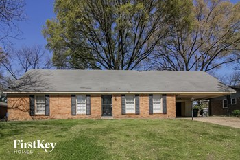 2036 St. James Drive 4 Beds House for Rent Photo Gallery 1