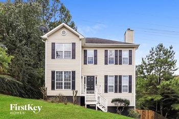 2131 Lindley Lane NW 3 Beds House for Rent Photo Gallery 1