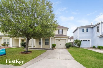 21610 DAWN TIMBERS CT 4 Beds House for Rent Photo Gallery 1