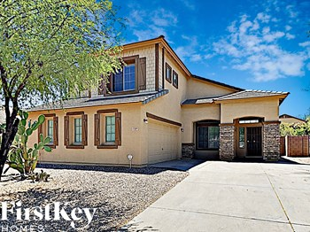 2501 W Mericrest Way 4 Beds House for Rent Photo Gallery 1