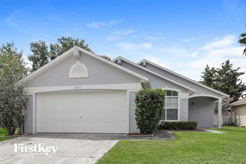 2617 Delcrest Dr 3 Beds House for Rent Photo Gallery 1