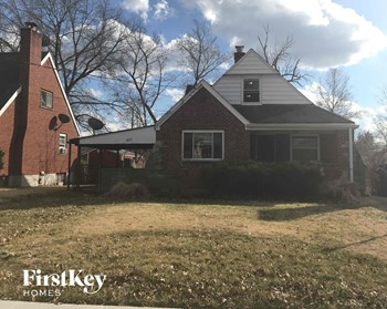 2671 Byrneside  Dr 4 Beds House for Rent Photo Gallery 1