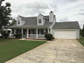 2700 Holly Berry Dr 4 Beds House for Rent Photo Gallery 1