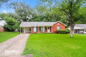 2742 North Star Drive 3 Beds House for Rent Photo Gallery 1