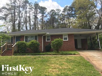 2802 Glenvalley Dr 3 Beds House for Rent Photo Gallery 1
