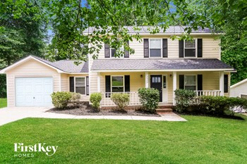 2822 Allenton Trails Lane 3 Beds House for Rent Photo Gallery 1
