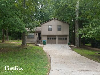 2884 Sawgrass Trail 3 Beds House for Rent Photo Gallery 1