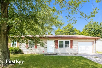 2910 N Heatherlea Drive 3 Beds House for Rent Photo Gallery 1