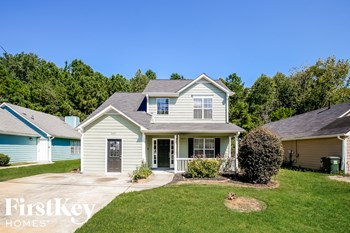 3481 Clare Cottage Trace SW 3 Beds House for Rent Photo Gallery 1