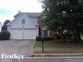 3510 Donamire Way 4 Beds House for Rent Photo Gallery 1