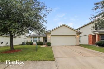 3539 Maris Way 4 Beds House for Rent Photo Gallery 1