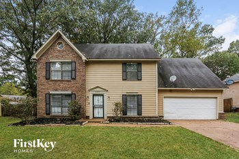 3697 Beckman Drive 3 Beds House for Rent Photo Gallery 1