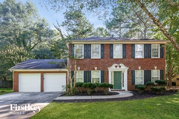 3710 Wake Robin Way 4 Beds House for Rent Photo Gallery 1