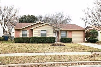3747 Happy Canyon Dr 3 Beds House for Rent Photo Gallery 1