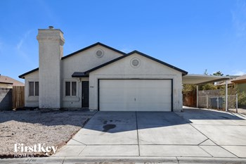 3761 Capsule Drive 4 Beds House for Rent Photo Gallery 1
