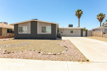 3837 Syracuse Dr 4 Beds House for Rent Photo Gallery 1