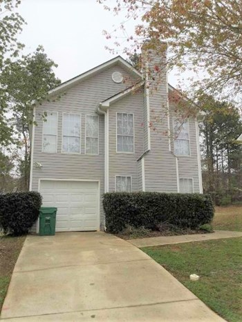 3853 Cress Way Drive 3 Beds House for Rent Photo Gallery 1