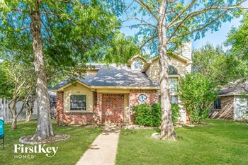 3918 Cochise Dr 3 Beds House for Rent Photo Gallery 1