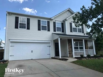 4018 Shadow Pines Circle 4 Beds House for Rent Photo Gallery 1