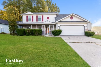 4123 Robertson Blvd 4 Beds House for Rent Photo Gallery 1