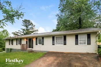 4162 Mcclesky Dr NE 3 Beds House for Rent Photo Gallery 1