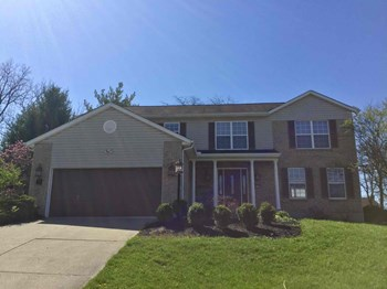4399 Cody Brook Drive 4 Beds House for Rent Photo Gallery 1