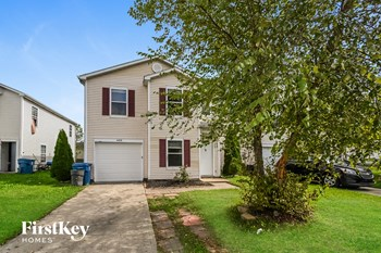 4409 Fullwood Ct 4 Beds House for Rent Photo Gallery 1