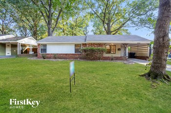 4549 Leatherwood Rd 3 Beds House for Rent Photo Gallery 1