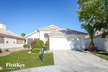 4552 Del Pappa Ct 3 Beds House for Rent Photo Gallery 1
