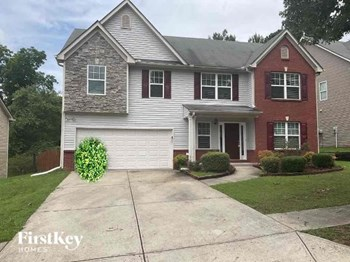 4673 Beau Point Court 4 Beds House for Rent Photo Gallery 1