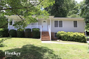 4827 Cheri Lynn Rd NW 3 Beds House for Rent Photo Gallery 1