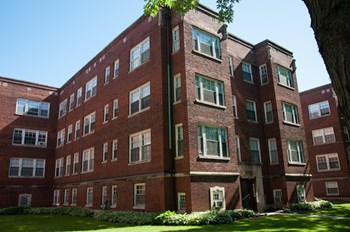 Cheap Apartments In Rogers Park