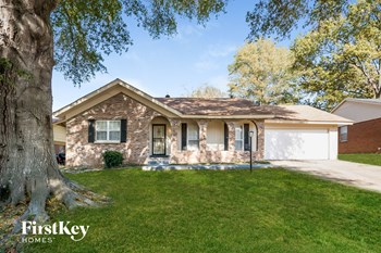 4957 Boeingshire Dr 3 Beds House for Rent Photo Gallery 1