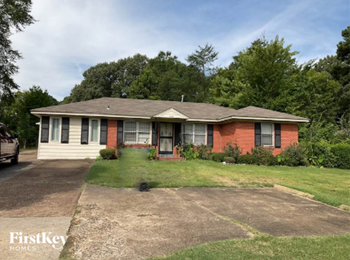 4985 Millbranch Road 2 Beds House for Rent Photo Gallery 1