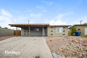 5060 Newton Drive 3 Beds House for Rent Photo Gallery 1