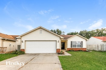 5143 Longmeadow Ct 3 Beds House for Rent Photo Gallery 1