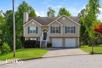 5370 Princeton Oaks Drive 4 Beds House for Rent Photo Gallery 1