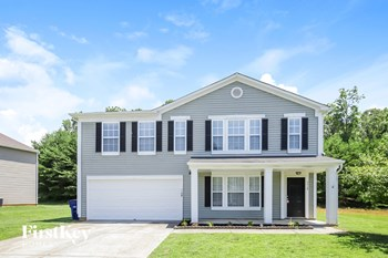 5418 Fairway Forest Dr 4 Beds House for Rent Photo Gallery 1