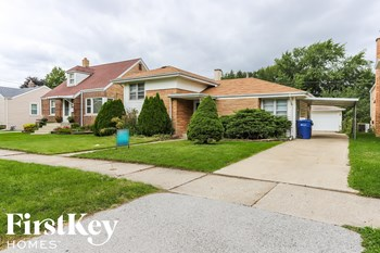 5458 Franklin Ave 3 Beds House for Rent Photo Gallery 1