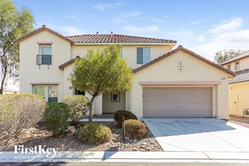 5528 Latrobe Bluff St 5 Beds House for Rent Photo Gallery 1