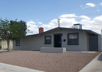 5801 Evergreen Avenue 4 Beds House for Rent Photo Gallery 1