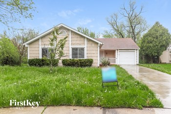 5992 Danby Ct 3 Beds House for Rent Photo Gallery 1