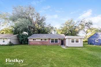 6072 Bettcher Avenue 3 Beds House for Rent Photo Gallery 1