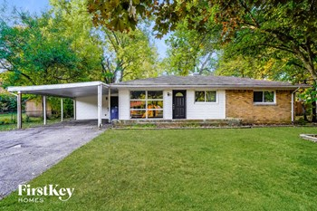 6507 W 13Th Street 3 Beds House for Rent Photo Gallery 1