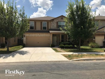6814 Shamrock Way 4 Beds House for Rent Photo Gallery 1